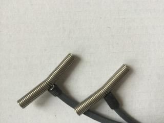 Verbinding kabeltjes